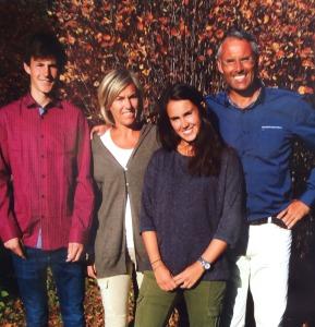 Familie høst 13