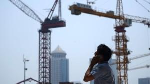 Kina bygging