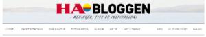 HA-bloggen